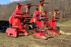 Quadco  Attachments-Logging