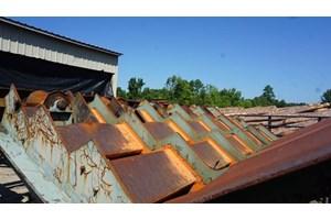 Unknown   Conveyors Decks (Log Lumber)