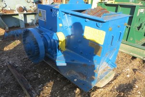 Williams Pulverizer Hammermill  Hogs and Wood Grinders