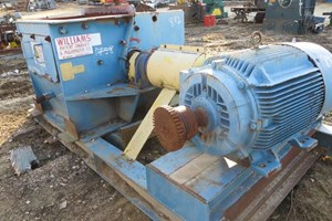 Williams Pulverizer 30   Hogs and Wood Grinders