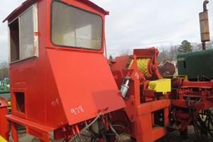 Morbark 636 Diesel  Debarker