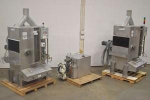 Unknown TDS Technologies  Pallet Heat Treating Kiln