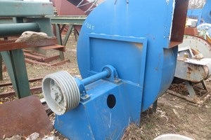 Hahnel Brothers 48in  Blowers and Fans