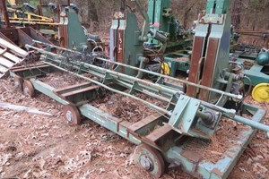 HMC Corp HMC  Carriage (Sawmill)