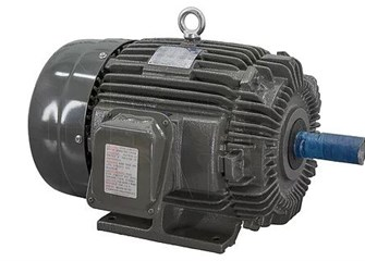 TECO Max-PE Rigid Base C-Face Motors Electrical