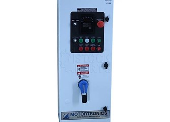Motortronics VMX-H 460V CONFIGURED SOFT STARTER Electrical