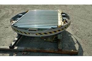 Westfalia Turn Table  Conveyors Board Dealing