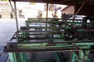 Irvington-Moore 4-ft  Lumber Stacker