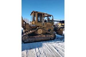 1994 Caterpillar D5H  Skidder