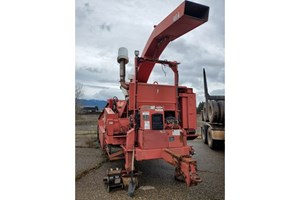 2009 Morbark  Mobile Wood Grinder