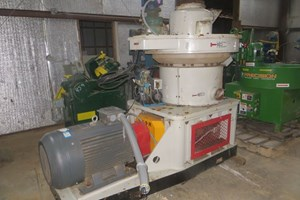 2015 Yulong XGJ 560  Pellet Mill