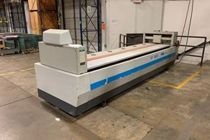 Midwest Automation VF-3600  Misc