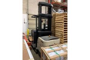 Crown SP3500  Forklift