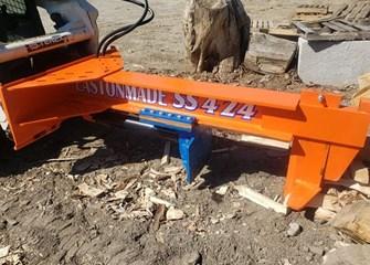 Eastonmade SS424 Firewood Splitter