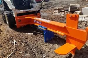 Eastonmade SS524  Firewood Splitter