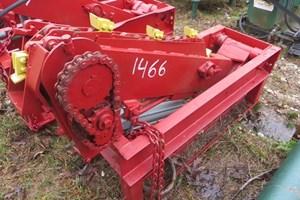 Mellott #5  Log Turner (Sawmill)