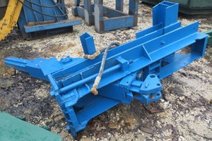 Sering Sawmill Machinery Bar  Log Turner (Sawmill)