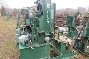 Tyrone-Berry SMA 215  Carriage Drive (Sawmill)