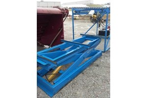 Unknown Hydraulic  Scissor Lift