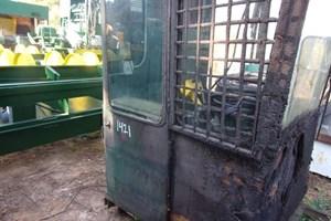 Unknown 4x4  Operator Cab