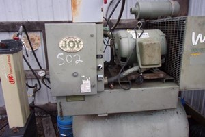 Joy 25HP  Air Compressor