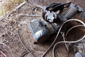 Ingersoll-Rand 10HP  Air Compressor