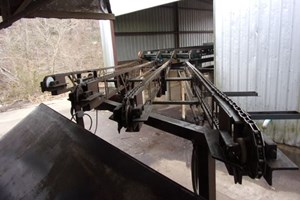 Unknown 4 Strand  Conveyors Decks (Log Lumber)
