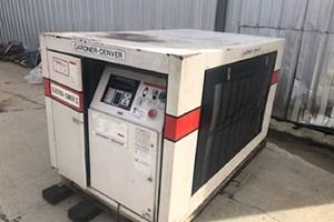 Gardner Denver 50HP  Air Compressor