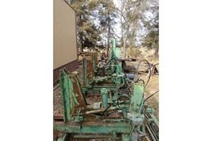 Corley 3 Head  Carriage (Sawmill)