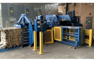 American Baler 7248WS-830  Banding-Strapping Machines