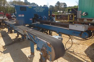 Brewer BR-1B-2000  Resaw-Band