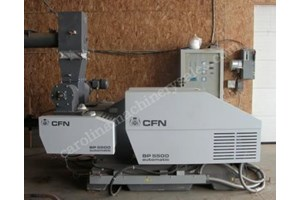 2007 CF Nielsen BP-5500  Briquetting System