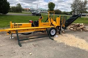 2019 Cord King M14-18  Firewood Processor