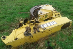 2004 John Deere 648GIII Grapple  Parts and Parts Machines