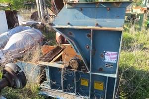 Amadas HMO13ODD  Hogs and Wood Grinders