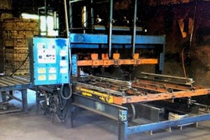 Rayco Mfg Edge  Pallet Nailer and Assembly Systems