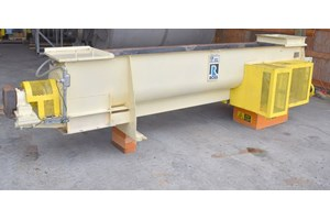 Unknown Ross 43c 14  Conveyor-Auger