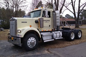 1999 Kenworth  Truck-SemiTractor