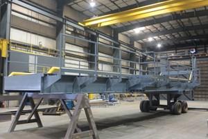 Airoflex Refurbished Trailer Tipper  Truck Dumper