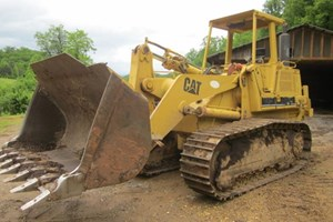 Caterpillar 963B  Dozer