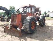 1989 Timberjack 380B