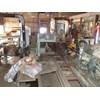 1998 KARA Master Circular Sawmill