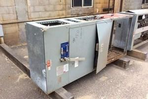EMI 1200 Amp  Electrical
