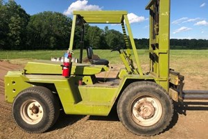 Clark IT60  Forklift