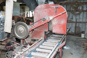 Morgan  Chop Saw