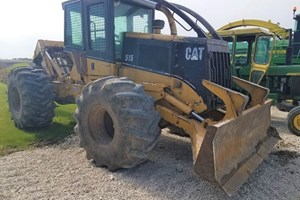 1998 Caterpillar 515  Skidder