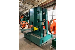 McDonough 6ft bandsaw  Band Mill (Wide)
