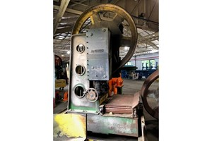 McDonough Henry Weight Strain 6ft  Band Mills (Wide)
