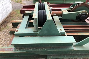 Unknown Track Frame  Conveyor General