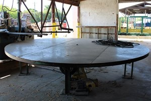Unknown 14ft  Conveyor Board Dealing